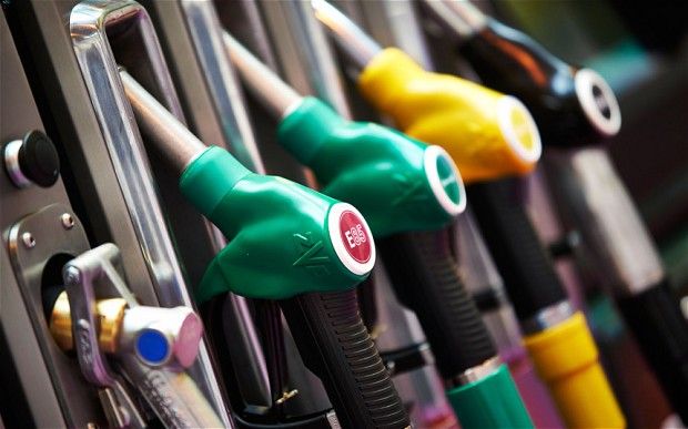 10 Top Tips: How to Save Petrol