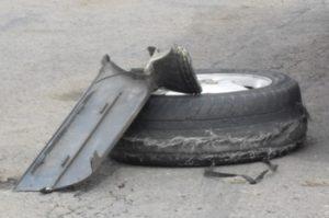 Tyre Burn