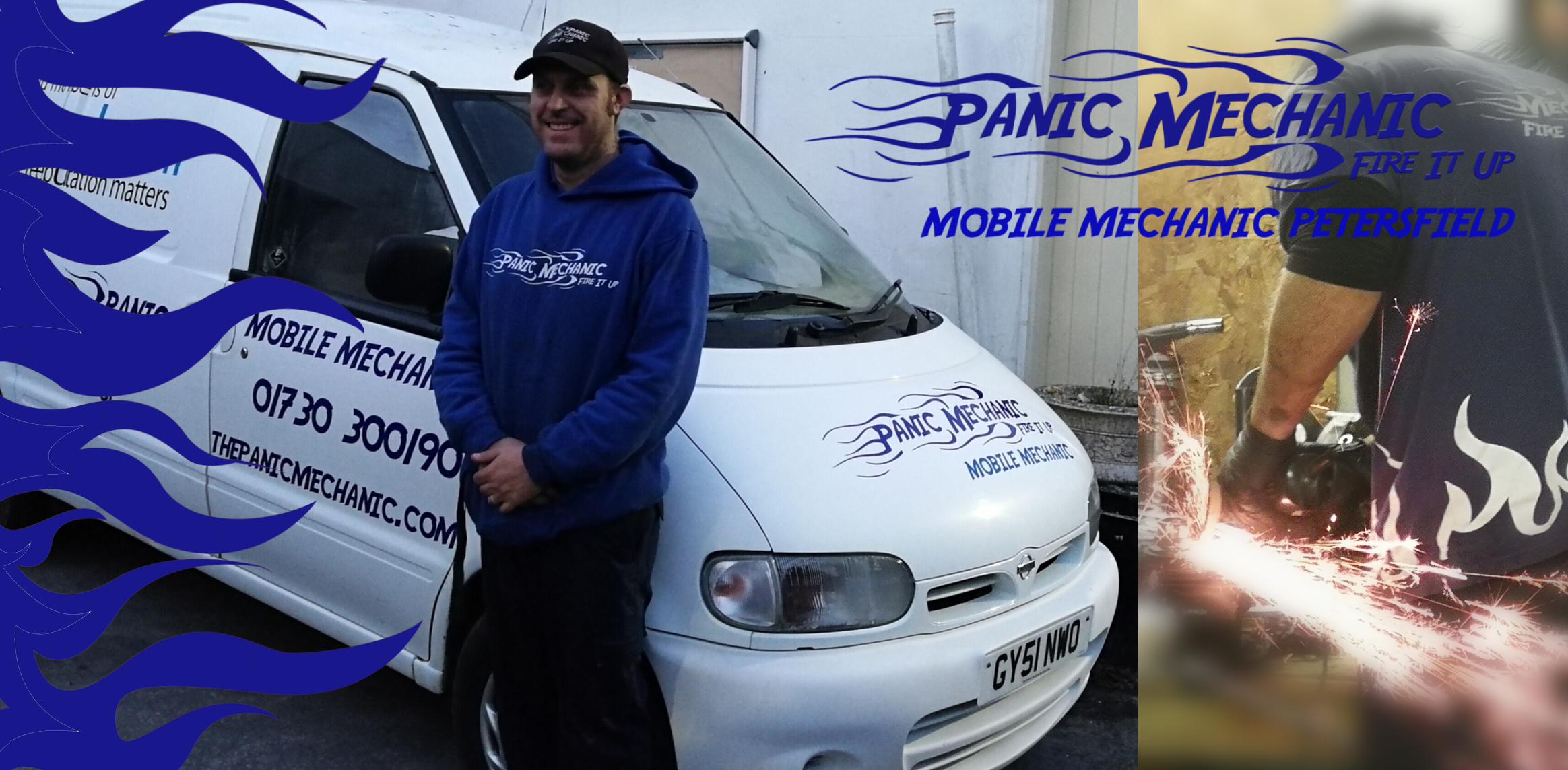 Panic Mechanic Service