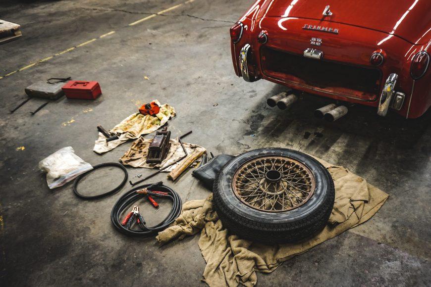 Car Maintenance Checks – Extend the Life of Your Car